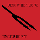 Queens of the Stone Age: Songs For The Deaf