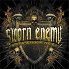 Sworn Enemy: Total World Domination