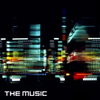 the music: Strength In Numbers