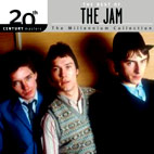 jam: The Millennium Collection: The Best Of The Jam