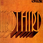 soft machine: Third