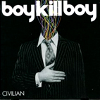 boy kill boy: Civilian