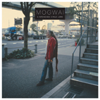 mogwai: A Wrenched Virile Lore