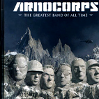 ArnoCorps: The Greatest Band Of All Time