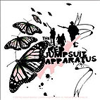 the red jumpsuit apparatus: The Red Jumpsuit Apparatus