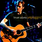 bryan adams: MTV Unplugged