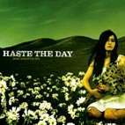 haste the day: When Everything Falls