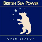 british sea power: Open Season