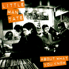 little man tate: About What You Know
