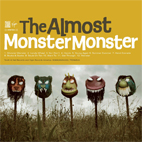 The Almost: Monster Monster