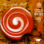 poets of the fall: Carnival Of Rust