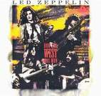 led zeppelin: How The West Was Won