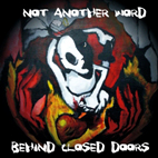 Not Another Word: Behind Closed Doors