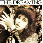 kate bush: The Dreaming