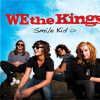 we the kings: Smile Kid