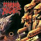 Morbid Angel: Gateways To Annihilation