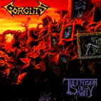 gorguts: The Erosion Of Sanity