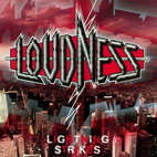 loudness: Lightning Strikes