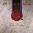 whitesnake: Slip Of The Tongue