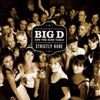big d and the kids table: Strictly Rude