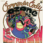 Commander Cody and His Lost Planet Airmen: Lost in the Ozone
