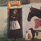 vashti bunyan: Just Another Diamond Day