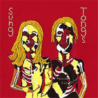 animal collective: Sung Tongs