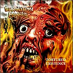 Demolition Hammer: Tortured Existence