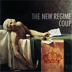 the new regime: Coup
