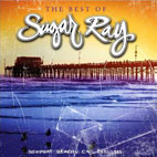 sugar ray: The Best Of Sugar Ray