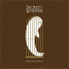 secret and whisper: Great White Whale