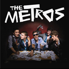 the metros: More Money Less Grief