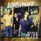love and theft: World Wide Open