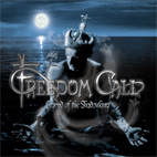 freedom call: Legend Of The Shadowking