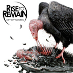 Rise To Remain: City Of Vultures
