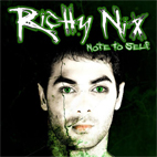 Richy Nix: Note To Self