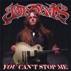 The Joe Davis Band: You Can't Stop Me