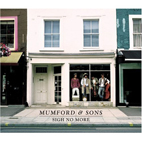 mumford and sons: Sigh No More