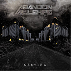 abandon all ships: Geeving