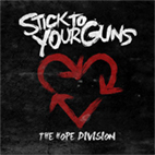 stick to your guns: The Hope Division