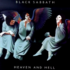 black sabbath: Heaven & Hell