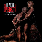 black sabbath: The Eternal Idol