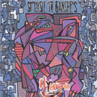 siouxsie and the banshees: Hyaena