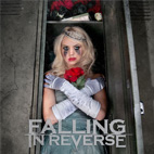 falling in reverse: The Drug In Me Is You