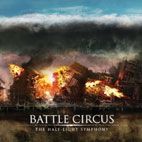Battle Circus: The Half-Light Symphony [EP]