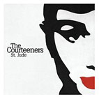 the courteeners: St. Jude