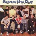 saves the day: Through Being Cool