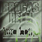 brocas helm: Into Battle