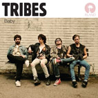 tribes: Baby