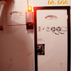 dr dog: B-Room